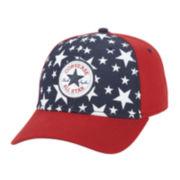 Converse All Star Stars Baseball Cap