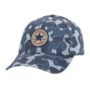 Converse All Star Classic Twill Camo Baseball Cap