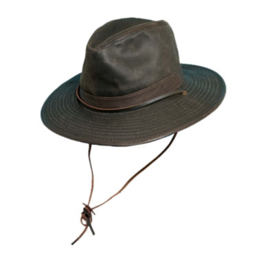 jcpenney.com | DPC™ Outdoor Design Weathered Safari Hat