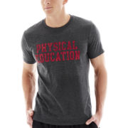 adidas® Physical Education Tee