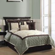 Victoria Classics Alexandria 8-pc. Comforter Set