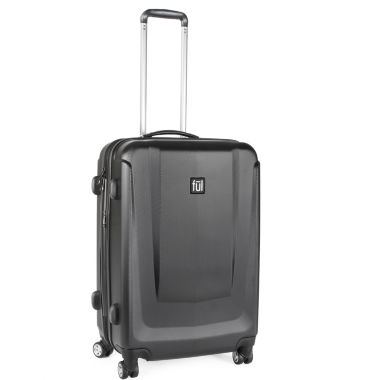 jcpenney.com | ful Load Rider Series Hardside 24'' Spinner Upright Luggage