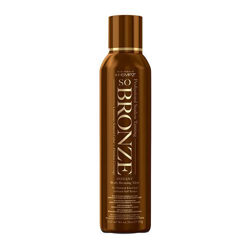 Hempz® Sobronze Sunless Airbrush Tanner Body Spray - 7.5 oz.