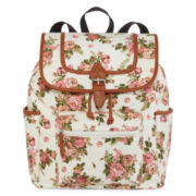 Arizona Mackenzie Backpack