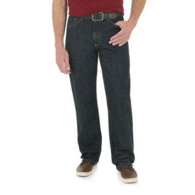 jcpenney.com | Wrangler® Breathe-Dri Relaxed-Fit Pants