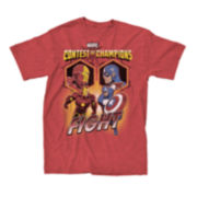Marvel® Short-Sleeve Contest Of Champions Tee