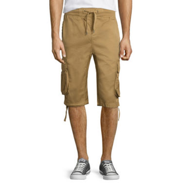 jcpenney.com | Southpole® Cargo Jogger Shorts