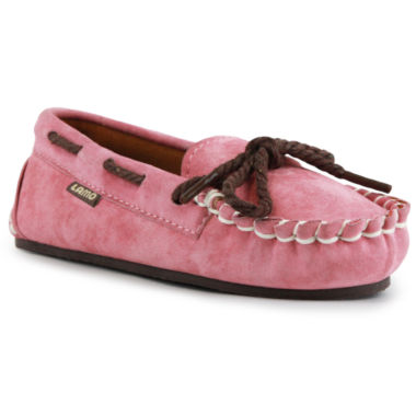 jcpenney.com | Lamo Sabrina Girls Moccasins - Little Kids/Big Kids