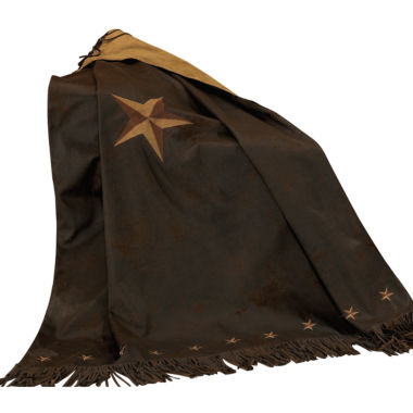 jcpenney.com | HiEnd Accent Laredo Embroidered Star Throw