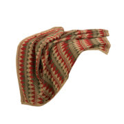 HiEnd Accent Wilderness Ridge Knitted Throw