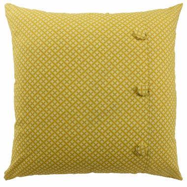 "jcpenney.com | Waverly Swept Away 20"" Square Decorative Pillow"