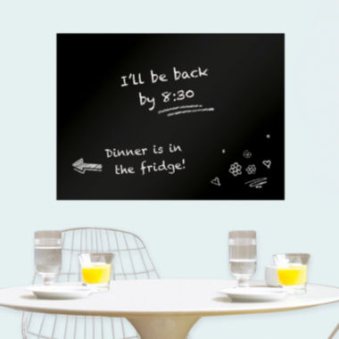 jcpenney.com | WallPops Large Chalk Message Board Decal