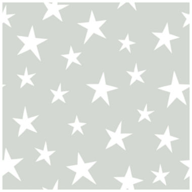 jcpenney.com | NuWallpaper Stardust Grey Peel and Stick Wallpaper