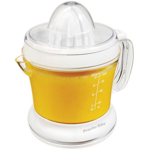 Proctor-Silex® Juicit® 34-oz. Citrus Juicer