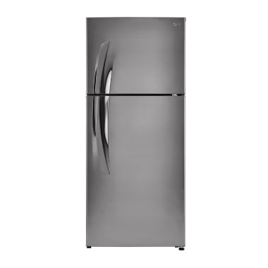 jcpenney.com | LG 15.7 cu. ft. Top-Freezer Refrigerator