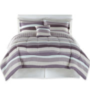 Levine Complete Bedding Set with Sheets Collection