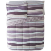 Levine 5-pc. Twin Complete Bedding Set with Sheets