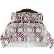 Devon 5-pc. Twin Complete Bedding Set with Sheets Collection
