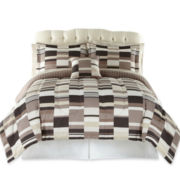 Hudson Complete Bedding Set with Sheets Collection