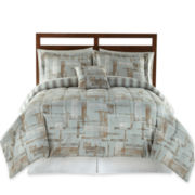 Carson Complete Bedding Set with Sheets Collection