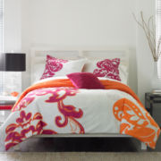 Suzette Floral Comforter Set & Accessories