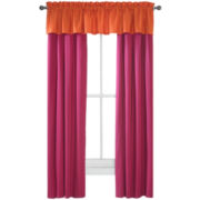 Suzette Curtain Panel Pair