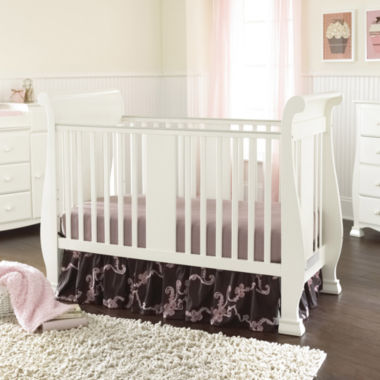 jcpenney.com | Savanna Bella Baby Furniture Collection - Off White