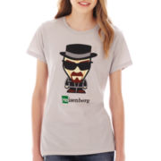 Breaking Bad Graphic Short-Sleeve Tee