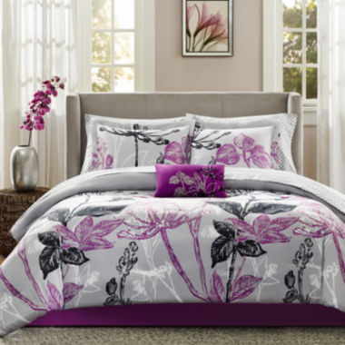 jcpenney.com | Madison Park Nicolette Complete Bedding Set with Sheets