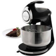 Sunbeam® Heritage Series® Stand Mixer + $30 Printable Mail-In Rebate