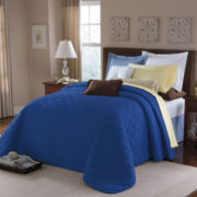 JCPenney Home™ Cotton Classics Bedspread
