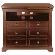 Clearance Tv Stands Brown Furniture For The Home Jcpenney