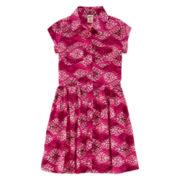 Arizona Shirt Dress - Girls 7-16