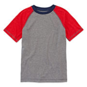 Arizona Raglan Tee - Boys 8-20