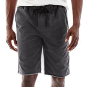 Arizona Twill Jogger Shorts