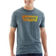 Levi's® Denton Logo Tee