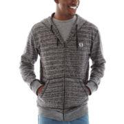 DC® Ficture Full-Zip Fleece Hoodie