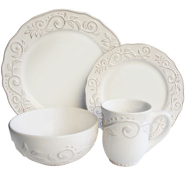 jcpenney.com | American Atelier Marselle 16-pc. Dinnerware Set