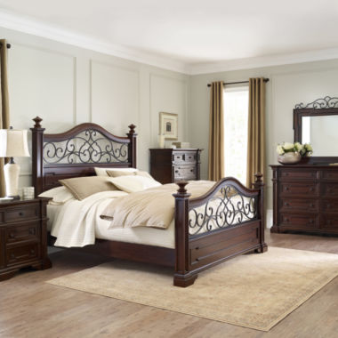 jcpenney.com | Florence Bedroom Collection