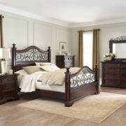 Florence Bedroom Collection