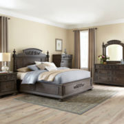 Marseilles Bedroom Collection