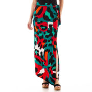 Worthington® Slit Maxi Dress - Tall