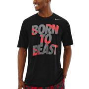 Nike® Born To Beast Tee