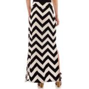 a.n.a® Side-Slit Maxi Skirt
