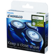 Norelco® Super Lift & Cut 3-pk. Shaving Heads