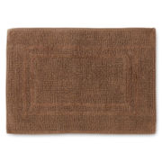 Reversible Cotton Bath Rug Collection