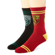 Harry Potter® 2-pk. Athletic Crew Socks
