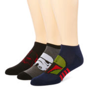Star Wars™ 3-pk. Athletic Low-Cut Socks