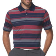 PGA TOUR® Pro Series Multistripe Polo