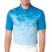 PGA TOUR® Prism-Print Polo